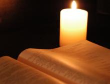 BibleLampe